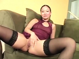 Asian hottie makes will not..