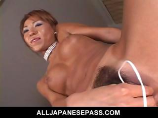 MiLF uses a unfledged go..