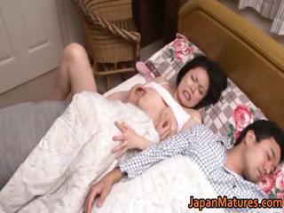 Miki Sato nihonjin of length..